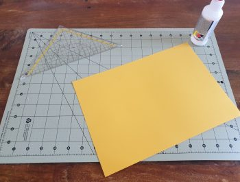 Papiersackerl selbst gemacht