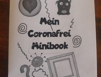 Minibook Coronafrei zum Download