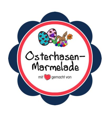 Du kannst dir Etiketten für deine Marmelade hier herunterladen. © CMM