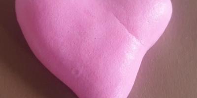 Video: Selbst gemachte Plusterfarbe